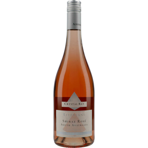 Crystal Bay Riverland Shiraz Rosé