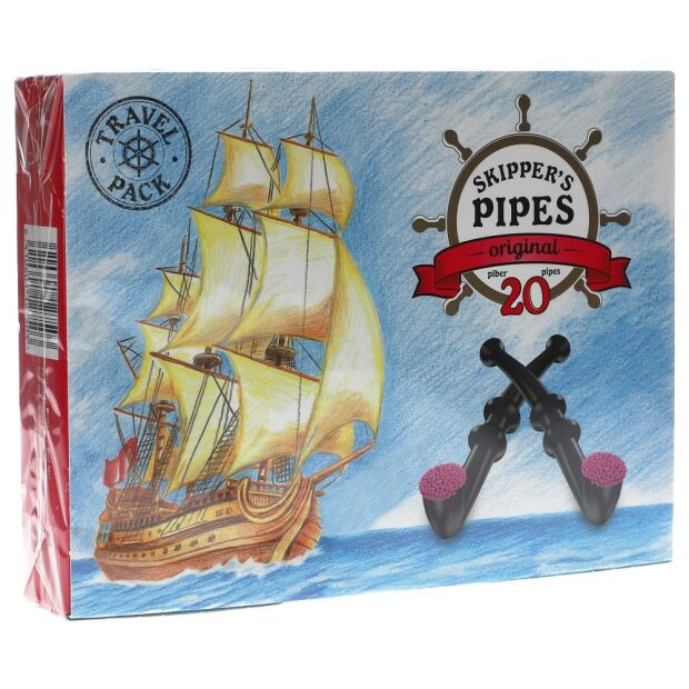 Skipper´s Pipes 340g