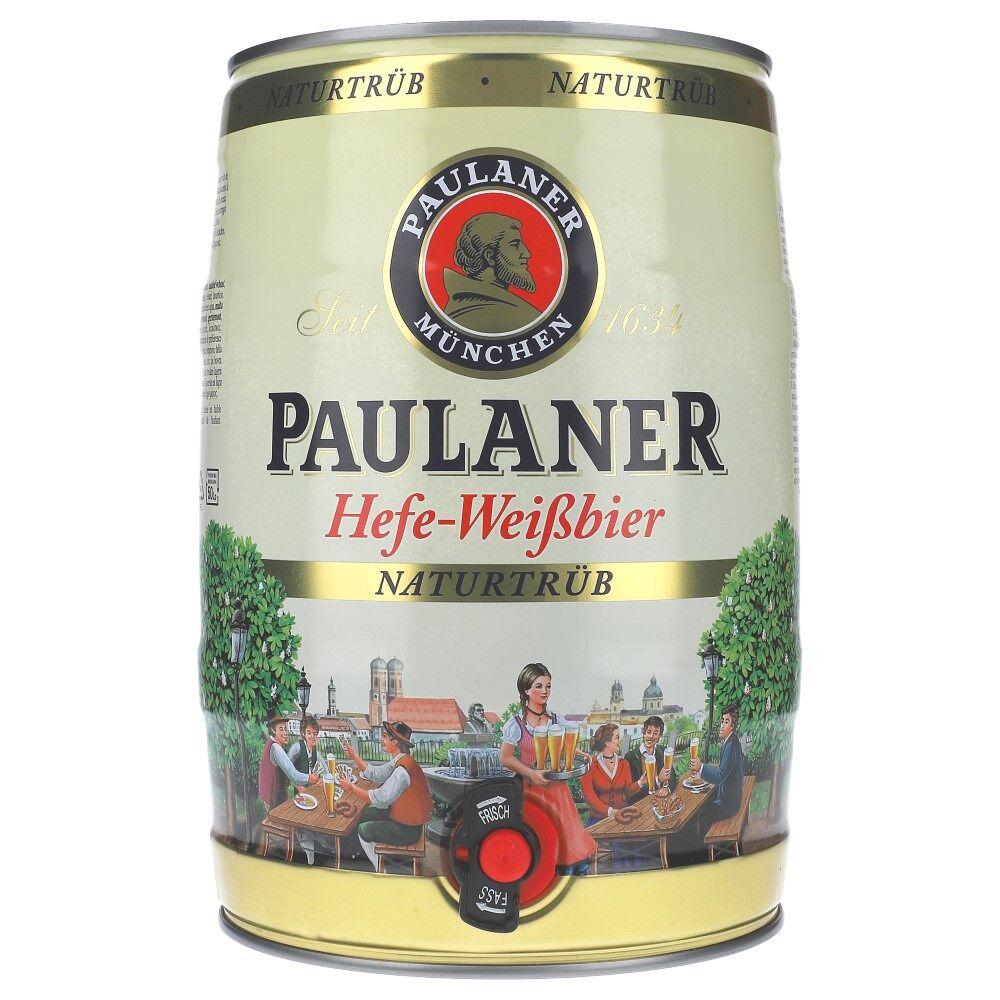 Paulaner Fass