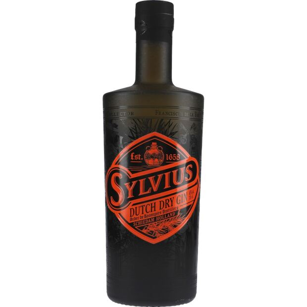 Sylvius Gin 45% 0,7 ltr