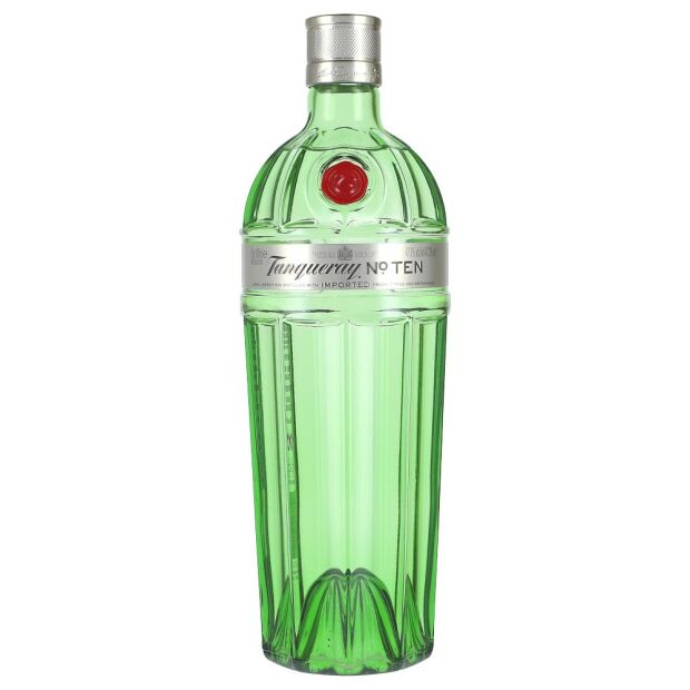 Tanqueray No. Ten 47,3% 1 ltr
