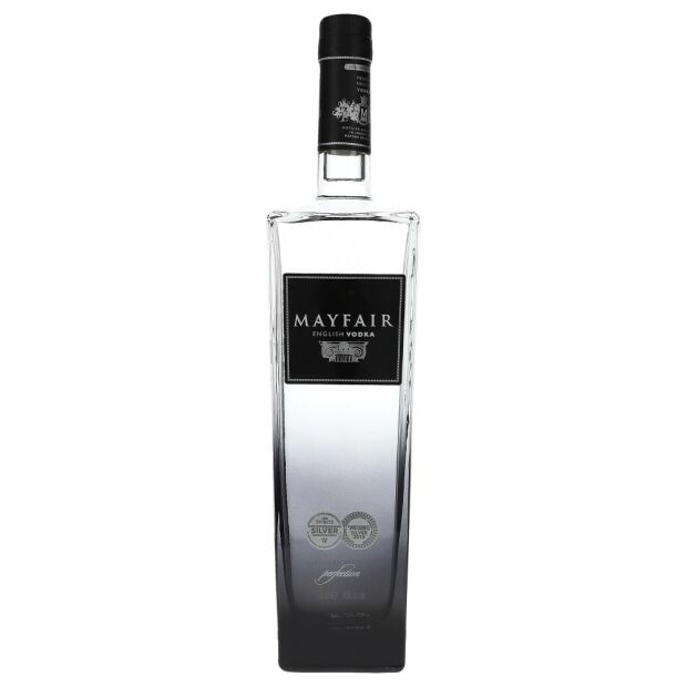 Mayfair English Vodka 40% 0,7 ltr.