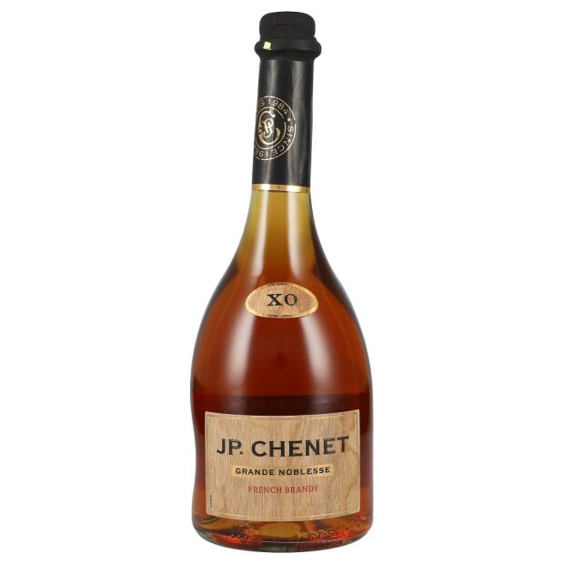 J.P. Chenet French Brandy XO 36% 0,7 ltr.
