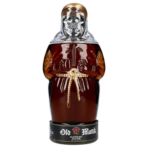 Old Monk Supreme XXX Very Old 42,8% 0,7 ltr.