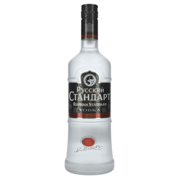 Russian Standard Vodka 40% 0,7 ltr