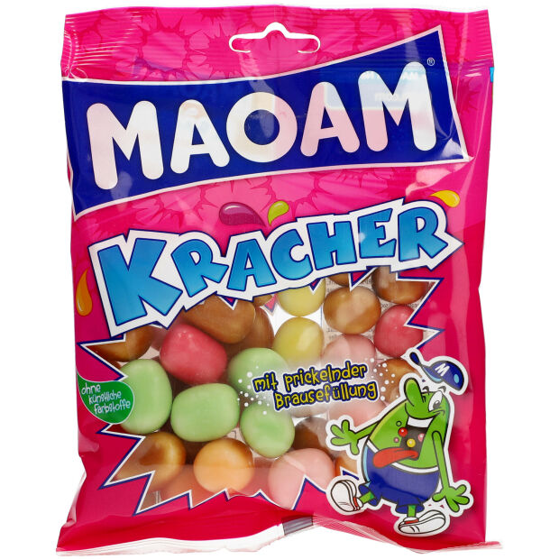 Haribo Maoam Kracher 200g